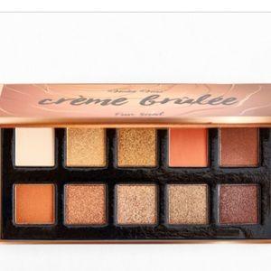 2/$20 Violet Voss Creme Breile Eyeshadow Pallete